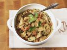 Mushroom and Veal Goulash recipe