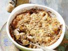 Mushroom Gratin recipe