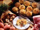 Mushroom Poppers recipe