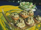 Mushrooms with Herb Stuffing recipe