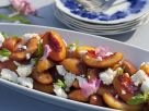 Nectarine Slices with Feta recipe