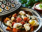 North African Fish Stew recipe