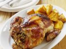 North African-style Chicken recipe