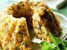 Nut and Amaretto Bundt recipe