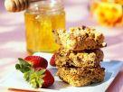 Nut and Honey Squares recipe