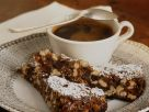 Nut Cake with Figs recipe