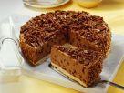 Choco-nut Cheesecake recipe