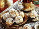 Nutty Coconut Balls recipe