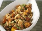 Nutty Couscous recipe