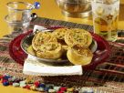 Nutty Pinwheels recipe