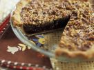 Nutty Tart with Brown Sugar recipe