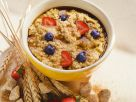 Berry Porridge recipe