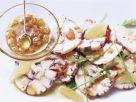 Octopus Carpaccio recipe