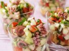 Octopus Salad with Vegetables recipe