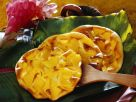 Omelet with Mango recipe
