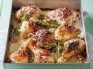 One Pan Garlic Herb Chicken recipe