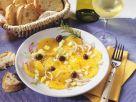 Orange Salad with Fennel and Onion recipe