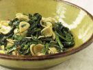 Orecchiette with Kale recipe