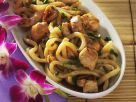 Oyster Sauce Noodles recipe