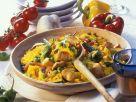 Paella with Chicken recipe