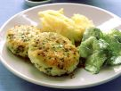 Pan-fried Fishcakes recipe