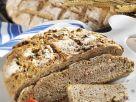 Panetta Stuffed Bread recipe