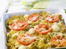 Pappardelle-cauliflower Casserole with Tofu recipe