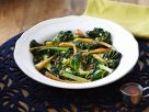 Parsnips and Chard Salad recipe