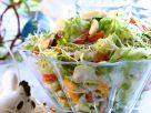 Paschal Colorful Vegetable Salad recipe