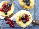 Passion Fruit Muffins recipe
