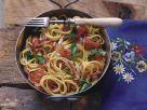 Pasta All' Amatriciana recipe