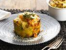 Pasta and Butternut Squash Gratin recipe