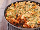 Pasta and Vegetable Casserole recipe