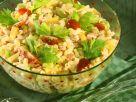 Pasta Salad with Ham and Pineapple recipe