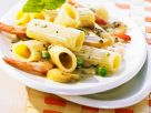Pasta Salad with Shrimp recipe