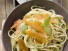 Pasta with Bottarga recipe