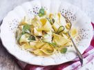 Pasta with Zucchini and Cheese recipe