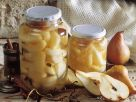Pear Compote recipe