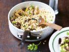 Pearl Barley and Morel Mushroom Risotto (Vegan) recipe