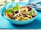 Penne and Chicken Bowl recipe