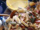Penne Pasta Salad recipe