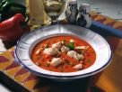 Pepper and Fish Soup recipe