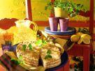 Pineapple and Mascarpone Cream Pie recipe