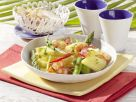 Pineapple Salad with Shrimp recipe