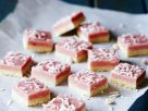 Pink and White Candy Squares recipe