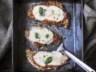 Pizza Style Chicken Breasts recipe