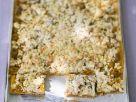Plum Cake with Streusel recipe