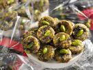 Plum Cookies with Pistachios recipe