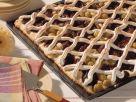 Plum Mirabelle Cake recipe