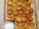 Plum Tart recipe